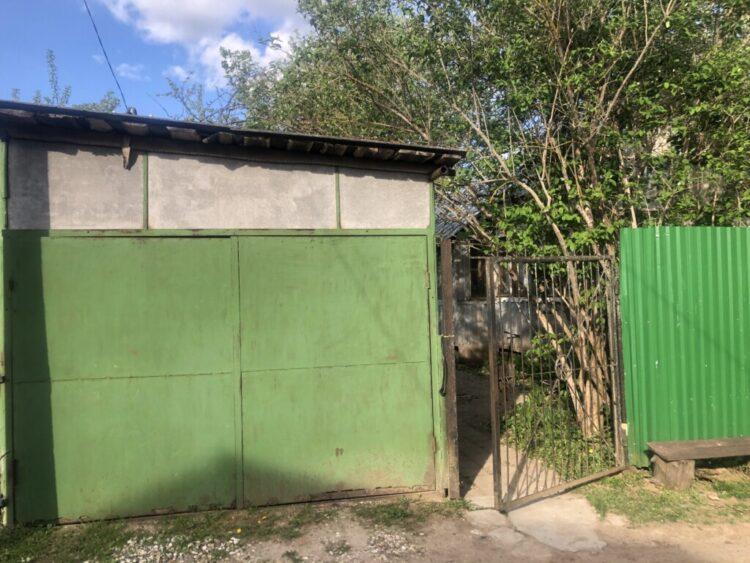 М.О Истринский р.н. д. Ламишино СНТ «Парус»  12 соток