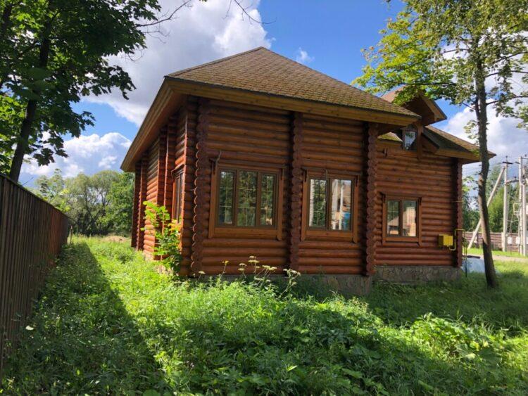М.О. Истринский район, д. Котерево, участок 10 соток, дом 190 кв.м
